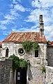 St. Sava Church, Bidva, 14th century (3) (29232253063).jpg