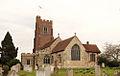 St Andrew, Rochford (geograph 3947934).jpg