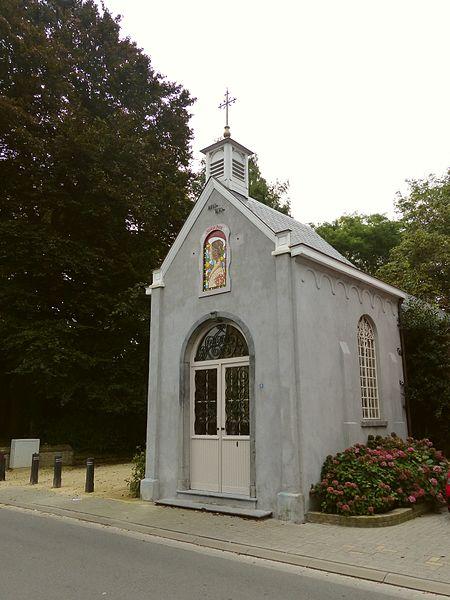 St Anna kapel