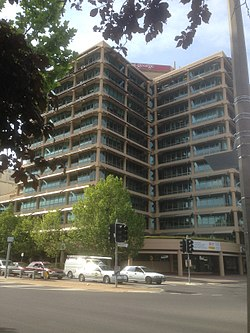 St George Centre, Canberra (alternate view).JPG