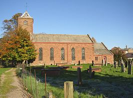 St James's Church, Temple Sowerby - geograph.org.uk - 290874.jpg