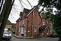 St James's Church House - geograph.org.uk - 1185700.jpg