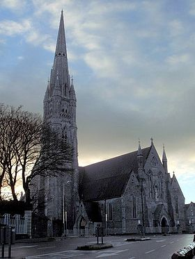 Image illustrative de l'article Cathédrale Saint-Jean de Limerick