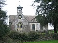 St Lawrence Church, Didmarton - geograph.org.uk - 144731.jpg