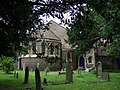 St Mary's, Fishponds - geograph.org.uk - 887088.jpg