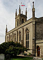 St Mary's Church in Hampton.jpg