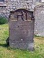 St Mary, Feltwell, Norfolk - Gravestone - geograph.org.uk - 855833.jpg
