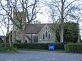 St Michael's Church, Budbrooke - geograph.org.uk - 155754.jpg