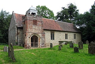 Twyford, Norfolk Human settlement in England