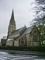 St Paul's Church, Low Moor, Clitheroe - geograph.org.uk - 788556.jpg