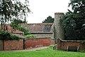 St Protase and St Gervase, Little Plumstead, Norfolk - geograph.org.uk - 312380.jpg