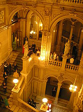 Wiener Opernball Wikipedia