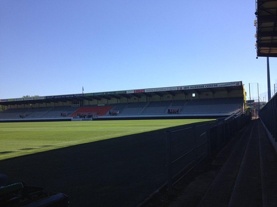 Stade Abbé-Deschamps