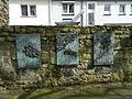 Stadtmauerreste am Westwall, Dorsten 10.JPG