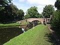 Staffs and Worcs Canal - Aldersley Bridge - geograph.org.uk - 938843.jpg