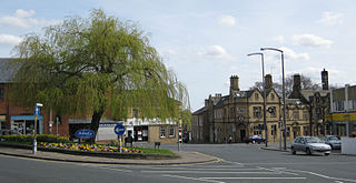 Chapel Allerton human settlement in United Kingdom