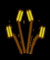 Stamen morphology arrangement didynamous.png