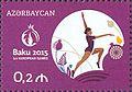 Stamps of Azerbaijan, 2015-1203.jpg