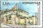 Stamps of Azerbaijan, 2016-1281.jpg