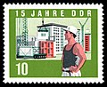 Stamps of Germany (DDR) 1964, MiNr 1072 A.jpg