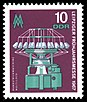 Stamps of Germany (DDR) 1967, MiNr 1254.jpg
