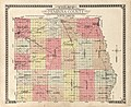 Standard atlas of Pembina County, North Dakota - including a plat book of the villages, cities and townships of the county, map of the state, United States and world - patrons directory, reference LOC 2007626719-6.jpg