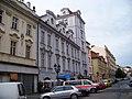 Staré Město, Rytířská 16, hotel Modrá růže.jpg