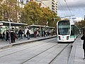 Station Tramway Ligne 3a Porte Italie Paris 7.jpg
