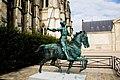 Statue de Jeanne d'Arc - Reims.jpg