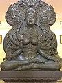 Statue of Po Nagar in Nha Trang.jpg