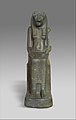 Statue of the Goddess Sakhmet MET DP310780.jpg