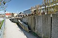 Steinmauer by Gabriele Berger, Wilhelmsburg 01.jpg