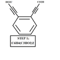 Step 1 -Ortho-diethynylbenzene dianion.png