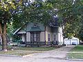 Stephen Slaymaker House, 348 Euclid Ave, Beloit, WI.JPG