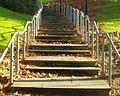 Steps, Bradford University (1919798630).jpg