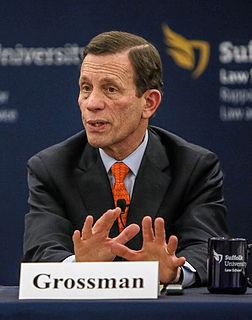 Steven Grossman (politician)
