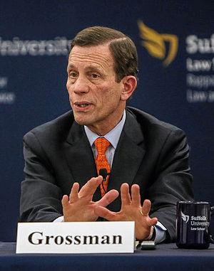 Steven Grossman (politician) - Image: Steve Grossman crop