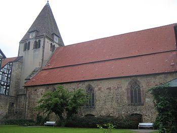 Kaufungen Collegiate Church