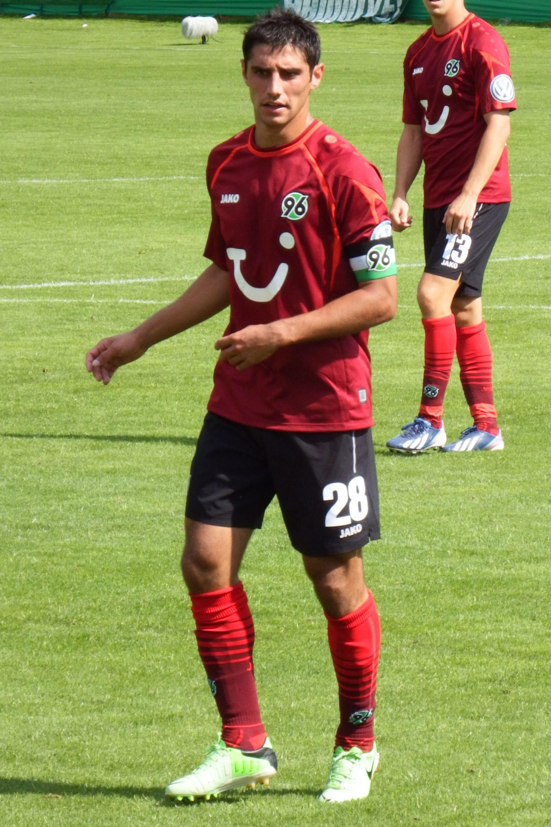 Lars Stindel