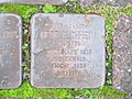 Stolperstein Gerd Buchheim, 1, Bahnhofstraße 3, Bad Wildungen, Landkreis Waldeck-Frankenberg.jpg