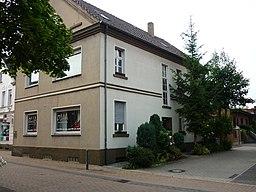 Hauptstraße in Selm