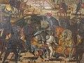 Storie di Alessandro Magno, fronte di cassone nuziale del Maestro di San Miniato (attr.),1.JPG