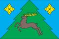 Storozhineckiy rayon prapor.png