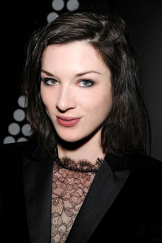 26th AVN Awards - Stoya, Best New Starlet winner