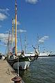 Stralsund, am Hafen (2013-07-11), by Klugschnacker in Wikipedia (61).JPG