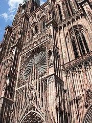Strasbourg Cathédrale4