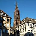 Strasbourg Cathedral - panoramio (1).jpg
