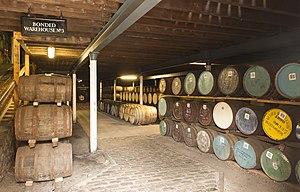 Strathisla distillery - Image: Strathisla Distillery pjt 3
