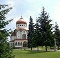 Stropkov, Grécko-katolícky chrám sv. Cyrila a Metoda.jpg