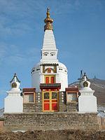 Religion In Mongolia Wikipedia